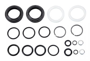 Kit joints fourche rockshox reba 2014 2017