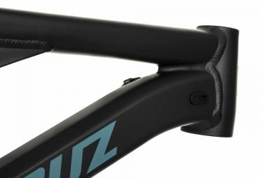 Kit Cadre 2017 SANTA CRUZ Bronson 2 ALU 27.5´´ Boost 12x148mm | RockShox Monarch RT | Noir Bleu