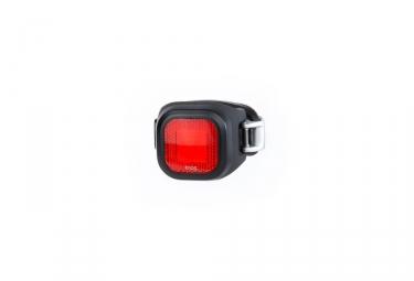 lampe arriere knog blinder mini chippy noir