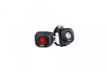 Knog Blinder Mini Dot Light Set Negro