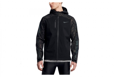 Flash Hypershield Men Black Nike Jacket XHvvw