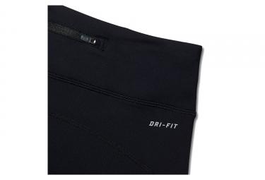 Collant Long Femme NIKE POWER EPIC LUX Noir
