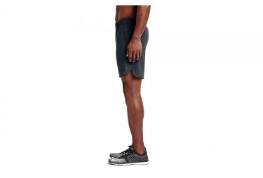 Short Homme NIKE FLEX REPEL TRAINING 20,5cm Noir