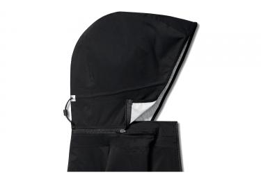 Veste Coupe-Vent Femme NIKE SHIELD Noir