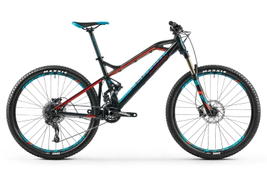 mondraker factor 27.5 full suspension mtb 2017 s 160 170 cm - Mondraker