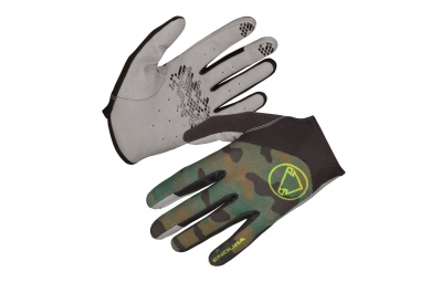 Gants long endura hummvee lite camouflage xl