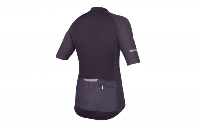 maillot manches courtes endura pro sl bleu s
