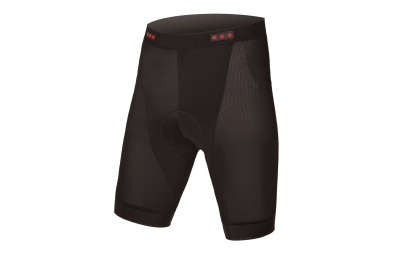 Sous short endura singletrack noir xl
