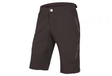 short endura singletrack lite ii noir xl