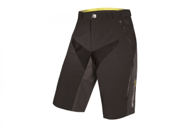 Short endura mt500 spray ii noir s