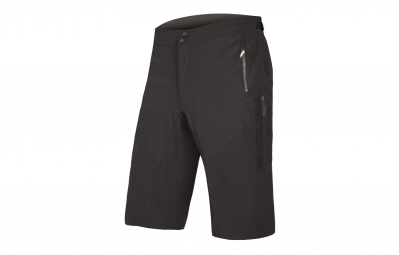 Endura MTR Baggy II Short Black