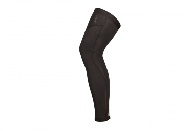Endura Windchill II Leg Warmer Black
