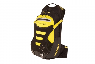 Endura MT500 BackPack Nero Giallo