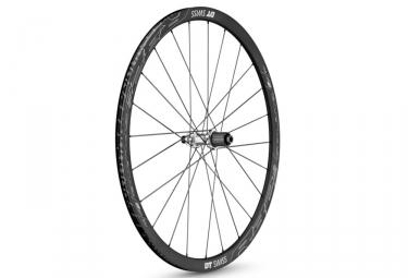 roue arriere dt swiss r23 spline disc 12x142mm shimano sram noir