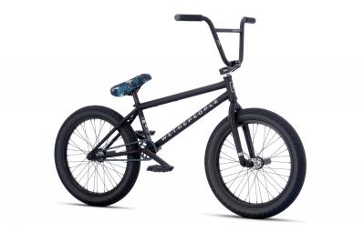 BMX Freestyle WeThePeople REASON 20.75´´ Noir 2017