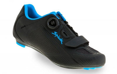 Racing shoes MTB Spiuk Nervio SPD - with cleats