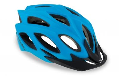 casque spiuk rhombus bleu m l 58 62 cm