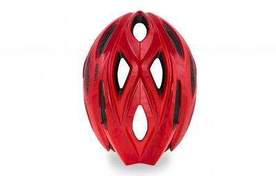 Casque Spiuk Rhombus Rouge