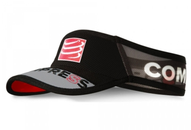 COMPRESSPORT ULTRALIGHT VISOR V2 Noir