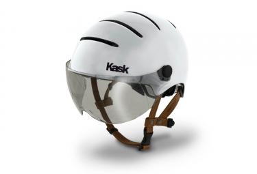Urban Helmet KASK 2017 Lifestyle White