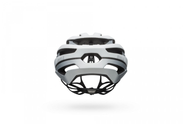 Casque BELL 2017 Stratus Blanc Argent MIPS