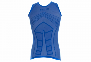 BIOTEX SLEEVELESS ULTRALIGHT BLUE