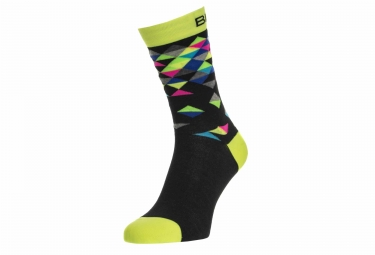 Socks biotex diamonds multicolor 43 45