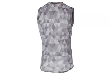 sous maillot castelli pro mesh gris xxl