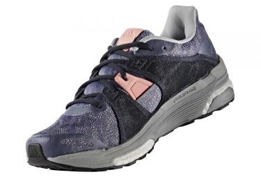 Adidas supernova sequence 9 violet gris femme 37 1 3