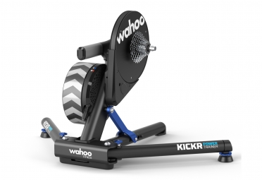 home trainer wahoo fitness kickr power trainer 11v 2017