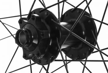 Paire de Roues ASTERION Sport XC 29´´ TL Ready | BOOST 15x110/12x148mm | Corps Sram XD | Noir