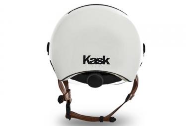 Casco Kask Lifestyle Blanc