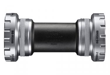 shimano boitier externe bb rs500 bsa 68 73mm