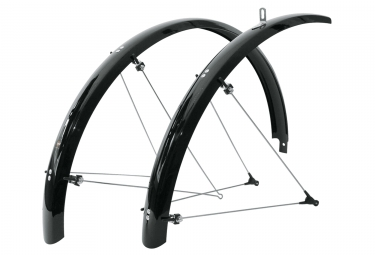 SKS Mudguard 28'' 42 mm Black