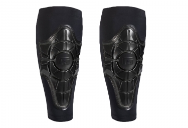 G-FORM PRO-X SHIN PADS Black Grey