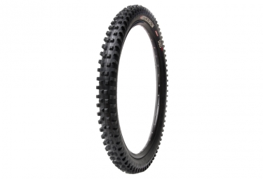 Pneu vtt hutchinson dzo 27 5 tubeless ready hardskin enduro tringle souple 2 35