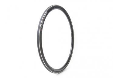 pneu route hutchinson intensive 2 hardskin tringle souple noir blanc 23 mm