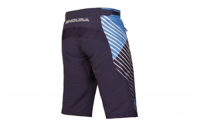 Short Endura MT500 Burner DH Bleu