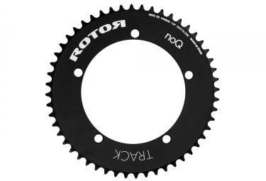 Plateau Piste Rotor Track 144mm 1/8'' Noir