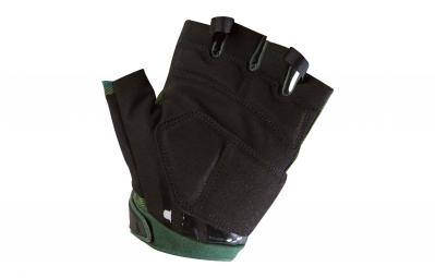 gants courts fox ranger gel vert m