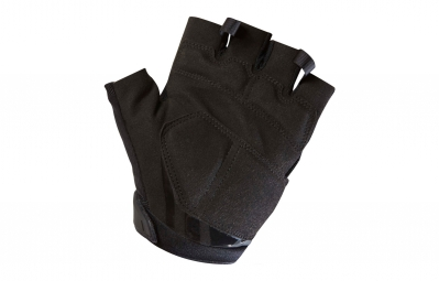 gants courts fox ranger gel noir s