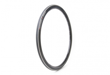 Pneu route hutchinson intensive 2 hardskin tringle souple noir blanc 23 mm
