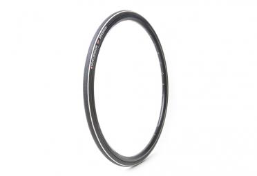 pneu route hutchinson intensive 2 hardskin renforced tringle souple noir blanc 25 mm