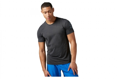 Maillot homme reebok activechill gris s