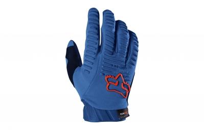 Gants Hiver Fox Legion Bleu