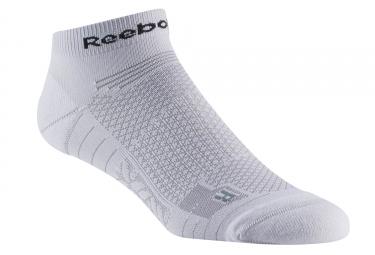 REEBOK ONE SERIES Socks White