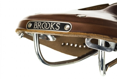 brooks selle b17 narrow imperial beige