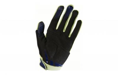 gants longs femme fox ripley gel vert m