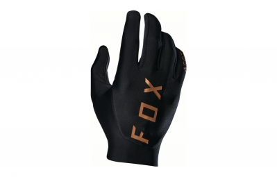 Gants Longs Fox Ascent Noir