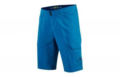 short avec peau fox ranger cargo bleu 34